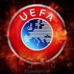 UEFA'dan Hollanda'ya flaş tavsiye mektubu!