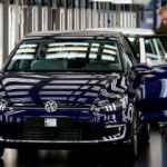 Volkswagen'de yönetim krizi patlak verdi
