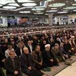 İran'dan cuma namazı kararı! Yeniden başlıyor