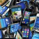 200 doların altındaki telefonların ithalatı gözetim belgesiyle yapılacak