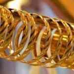 8 Mayıs Altın fiyatları ne kadar? Gram Çeyrek Tam Yarım Altın alış ve satış fiyatları!