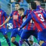 Eibarlı futbolculardan 'Korkuyoruz' açıklaması