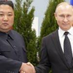 İlginç hamle: Putin'den Kim Jong-un'a madalya