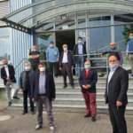 Köln'de camilere düzenlenen saldırılar, Türk derneklerince kınandı