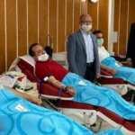 AK Partili vekilden kan bağışı çağrısı!