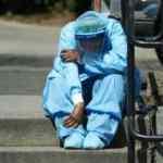 ABD'de korkunç iddia! Koronavirüste patlama olacak