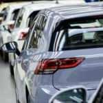 Alman otomotiv sektörünün en kötü yılı