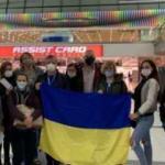 Arjantin'de mahsur kalan Ukraynalılara Türkiye'den yardım eli
