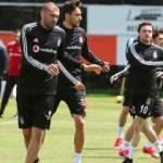 Beşiktaş'ta antrenmanlar iptal