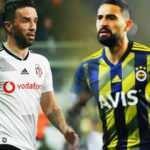 Bomba iddia! Gökhan Gönül Fenerbahçe'ye, Mehmet Ekici Beşiktaş'a!