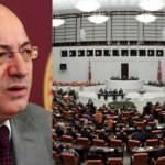 CHP'li İlhan Cihaner'in iddiasına TBMM'den sert tepki: Rakamsal olarak bile mümkün değil