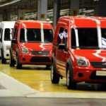 Ford Otosan üretime ara verecek