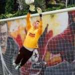 Galatasaray sahaya indi! Günün sürprizi