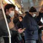 İstanbul'da toplu ulaşım tıklım tıklım! Yoğunluk dikkatlerden kaçmadı