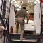 Jandarma şüphelendi, şoke eden olay ortaya çıktı