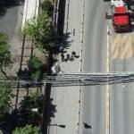 Kadıköy'de facia! 63 metrelik merdivenin kırılmasıyla yaralanan itfaiyeci hayatını kaybetti