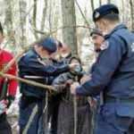 Kaybolan yaşlı kadın, 25 saat sonra ormanda bulundu