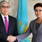 Kazakistan'da Nursultan Nazarbayev'in kızı Dariga Nazarbayeva görevinden alındı