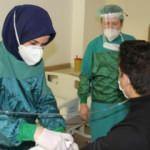 Koronavirüsü yenen doktor, plazma bağışıyla hastalarına umut olacak