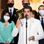 Maduro 'Terörist bir saldırı hazırlanıyor' dedi, ABD'yi suçladı: 13 kişi yakalandı