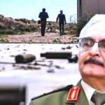 'Malta'nın geri çekilmesine Türkler sebep oldu'