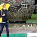 Meteoroloji'den 3 bölgeye kuvvetli sağanak yağış uyarısı