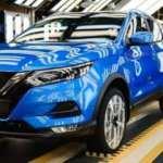 Nissan Avrupa'da küçülmeye gidecek!