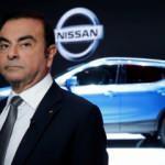 Nissan eski CEO'sunun kaçırılmasında yeni gelişme!