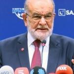Saadet Partisi liderinden itiraf: Vatandaşın nabzını tutmayı bilen tek iktidar AK Parti