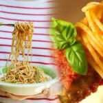 Salçalı makarna kilo aldırır mı? Akşam yemeği için sağlıklı ve az kalorili makarna tarifi