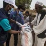 Türkiye'den Sudan'a yardım eli