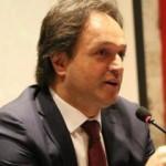 TCDD İşletmesi Genel Müdürü Ali İhsan Uygun tarihi anları paylaştı