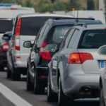 Trafiğe kaydedilen taşıtların yarısı 3 büyük şehirden