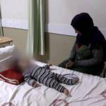 Türkiye'ye getirilen Suriyeli minik Yusuf'un tedavisi başladı