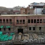 125 yıllık Ekrem İspir Konağı turizme kazandırılıyor