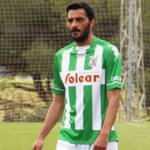 39 yaşındaki Daniel Güiza'dan yeni sözleşme