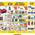 ŞOK 18 Mayıs 2020 aktüel kataloğu! Bayrama özel tüm ürünlerde indirimli fiyatlar...