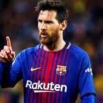 Lionel Messi: Futbol artık eskisi gibi olmayacak
