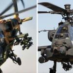 ABD yapımı Apache'den vazgeçip Türk yapımı ATAK helikopterini almaya karar verdiler