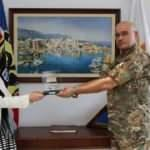 ABD'nin Lefkoşa Büyükelçisinden RMMO'ya Doğu Akdeniz ziyareti