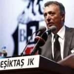 Ahmet Nur Çebi kimdir? Beşiktaş başkanı kaç yaşında, nereli?