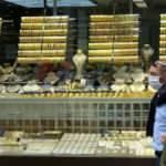 Altın fiyatları artınca Trabzon hasır bileziğinde üretim durdu