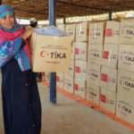 Türk halkı Arakanlı Müslümanları yalnız bırakmadı