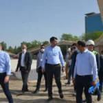 Bakan Kurum duyurdu: Ankara'ya yapılıyor, dünyada eşi benzeri yok