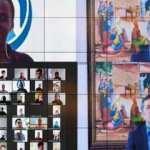 Bakan Selçuk, uluslararası imam hatip okulları öğrencileri ile buluştu