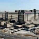 Başakşehir Şehir Hastanesi Japon basınında: Bu bizim en büyük hastanemizden bile daha büyük
