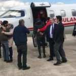 Başkan Erdoğan talimat verdi: Salih Kör için Hollanda'ya ambulans uçak gönderildi
