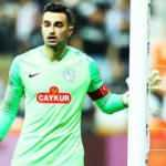 Beşiktaş'ta son aday Gökhan Akkan