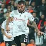 Beşiktaş'ta bir veda daha! Rebocho'nun yeni adresi...
