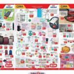 BİM 16 Mayıs aktüel kataloğu | Züccaciye, elektronik ve hediyelik bebek bakım ürünlerinde..